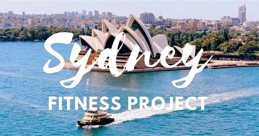 Sydney Fitness Project