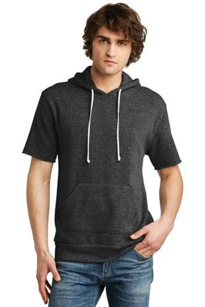 Eco-Fleece Baller Pullover Hoodie