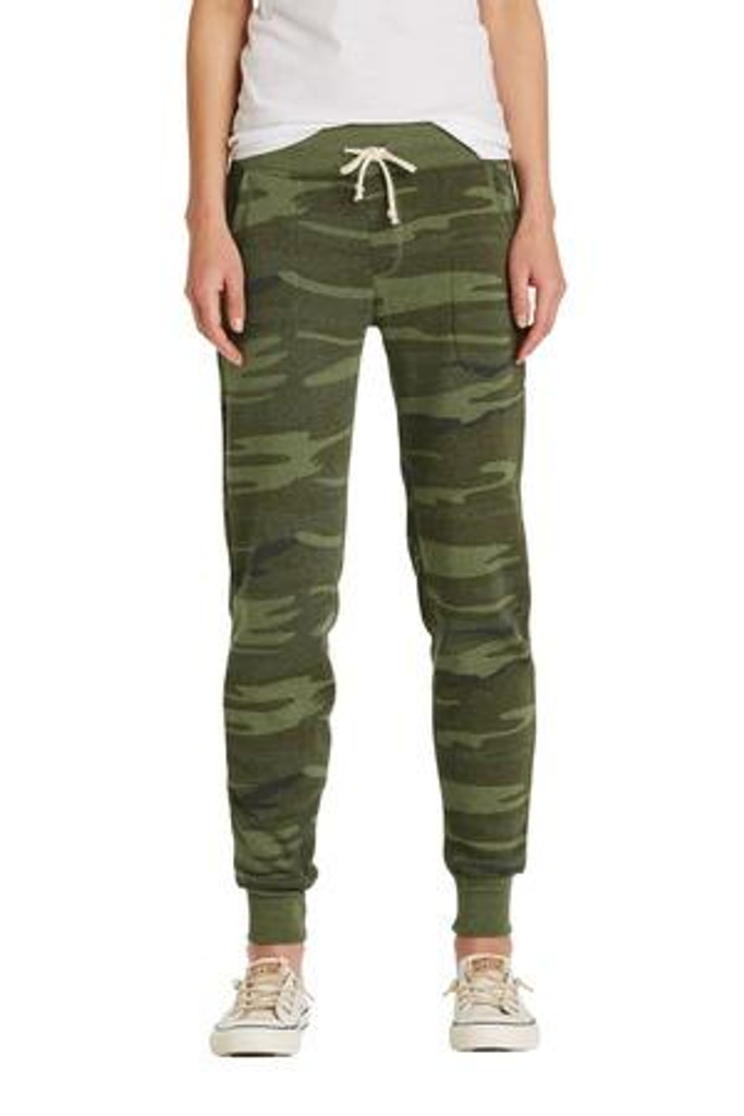 Jogger Eco-Fleece Pant