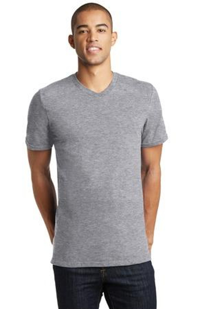 Young Mens The Concert Tee V-Neck