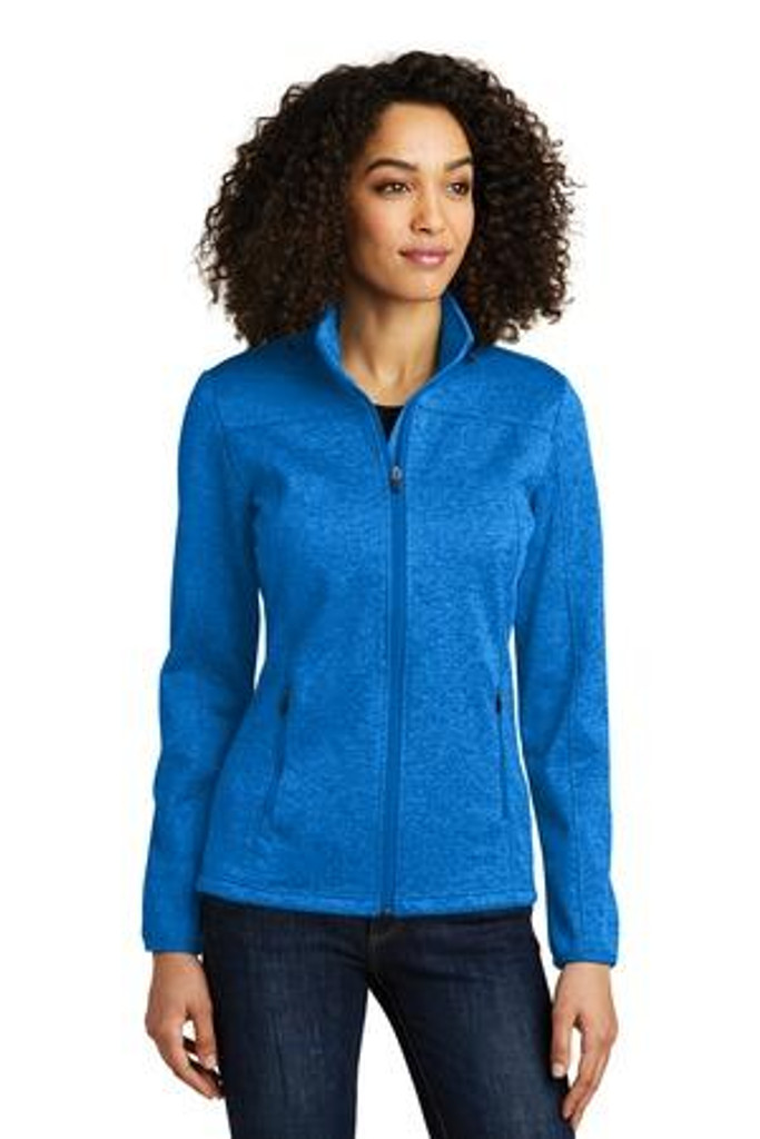 Ladies StormRepel Soft Shell Jacket