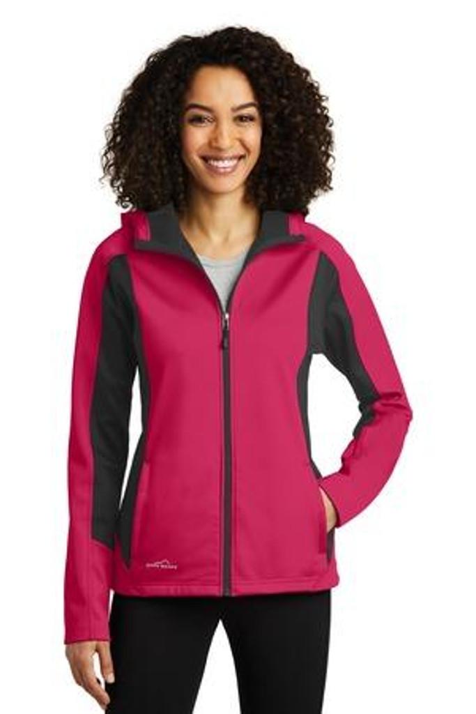 Ladies Trail Soft Shell Jacket