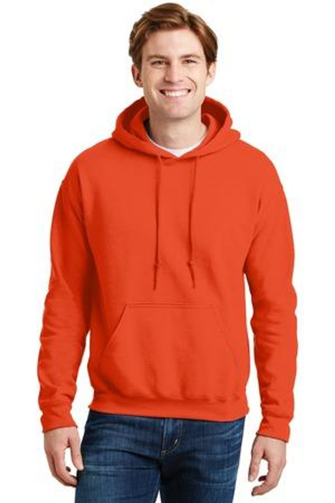 DryBlend Pullover Hooded Sweatshirt