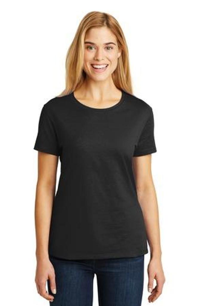 Ladies Nano-T Cotton T-Shirt