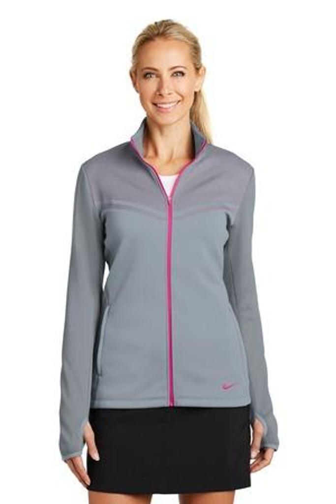 Ladies Therma-FIT Hypervis Full-Zip Jacket 779804