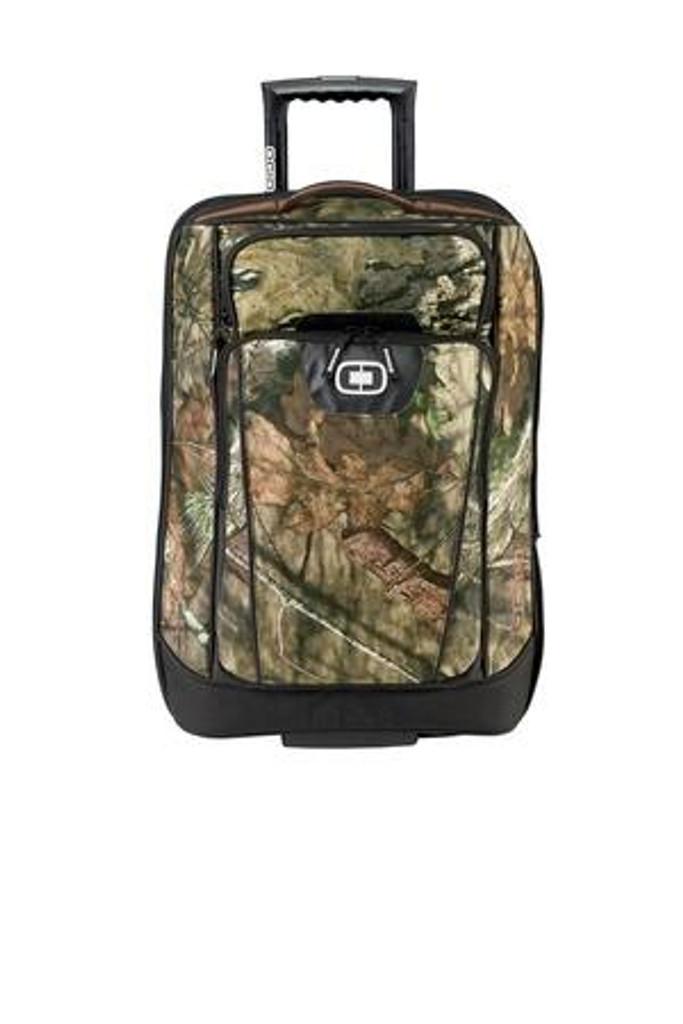 Camo Nomad 22 Travel Bag