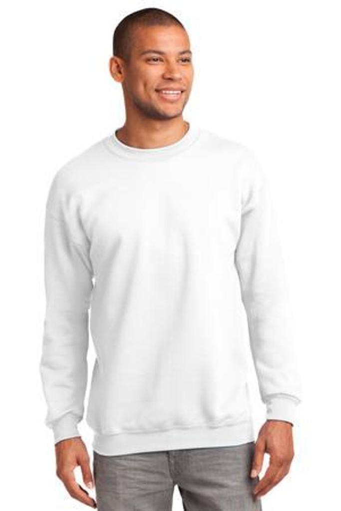 Essential Fleece Crewneck Sweatshirt  PC90