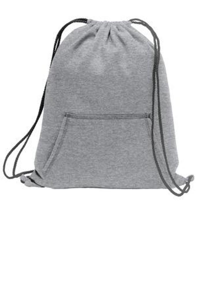 Core Fleece Sweatshirt Cinch Pack