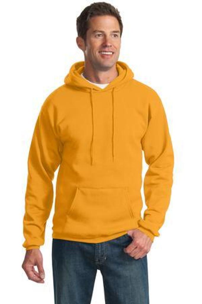 Tall Essential Fleece Pullover Hooded Sweatshirt