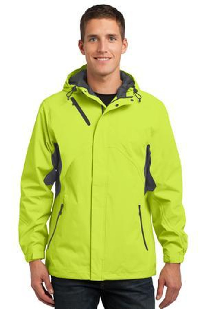 Cascade Waterproof Jacket