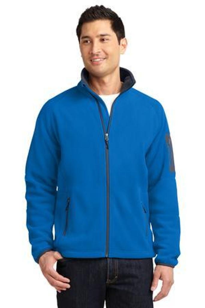 Enhanced Value Fleece Full-Zip Jacket