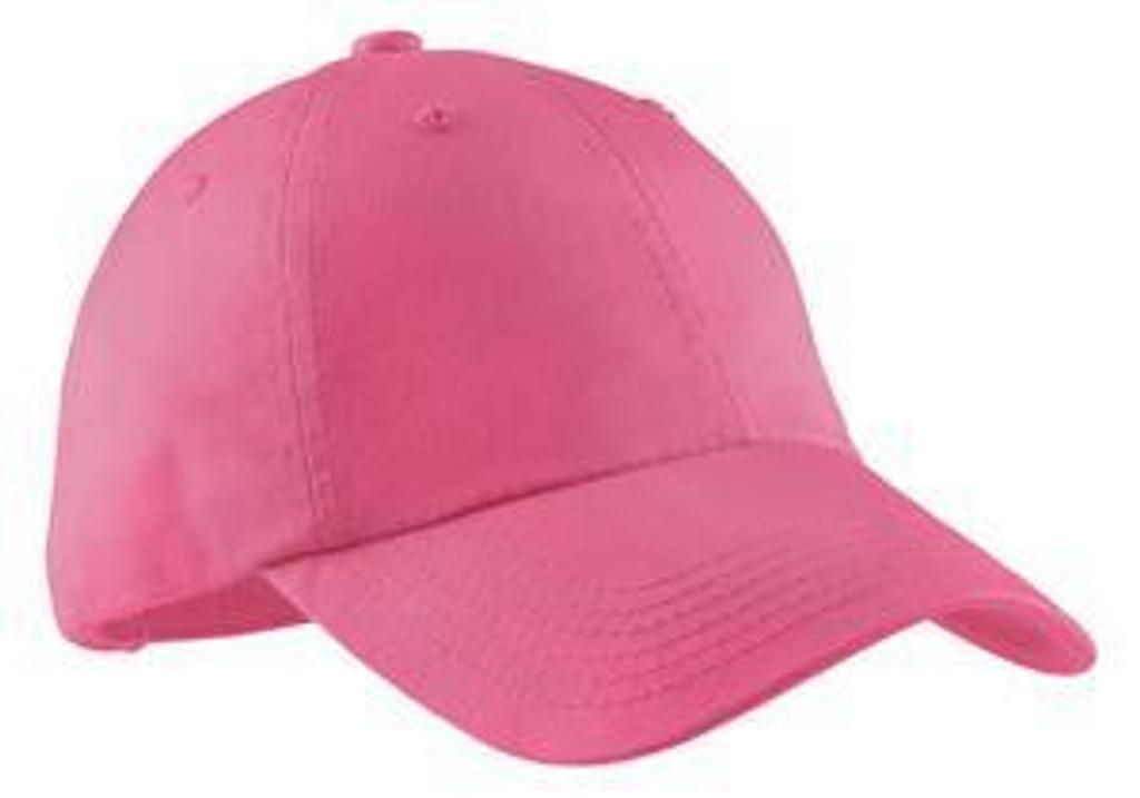 Ladies Garment-Washed Cap