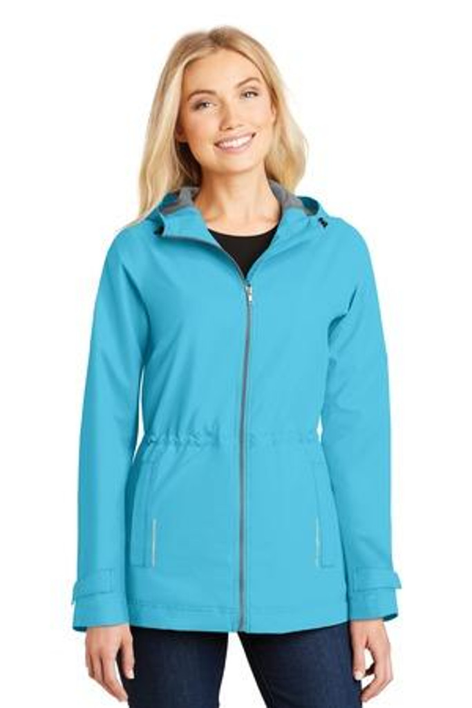Ladies Northwest Slicker