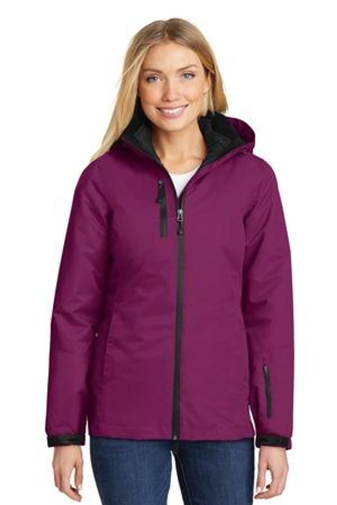Ladies Vortex Waterproof 3-in-1 Jacket
