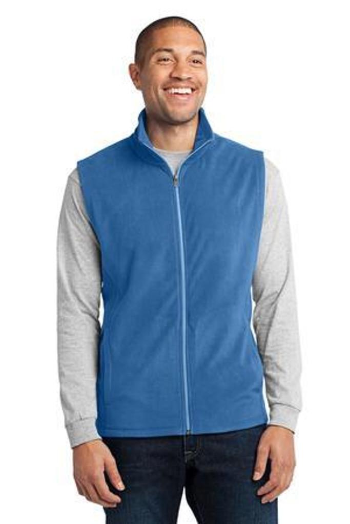 Microfleece Vest