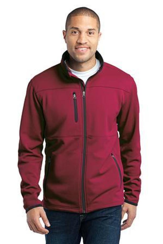 Pique Fleece Jacket