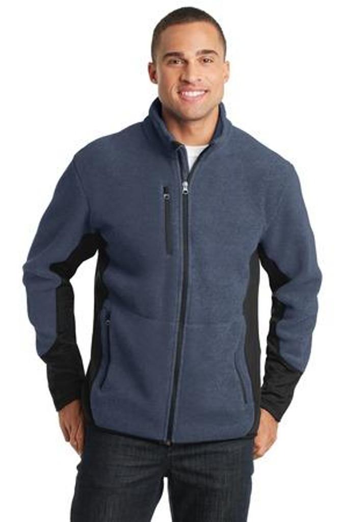 R-Tek Pro Fleece Full-Zip Jacket