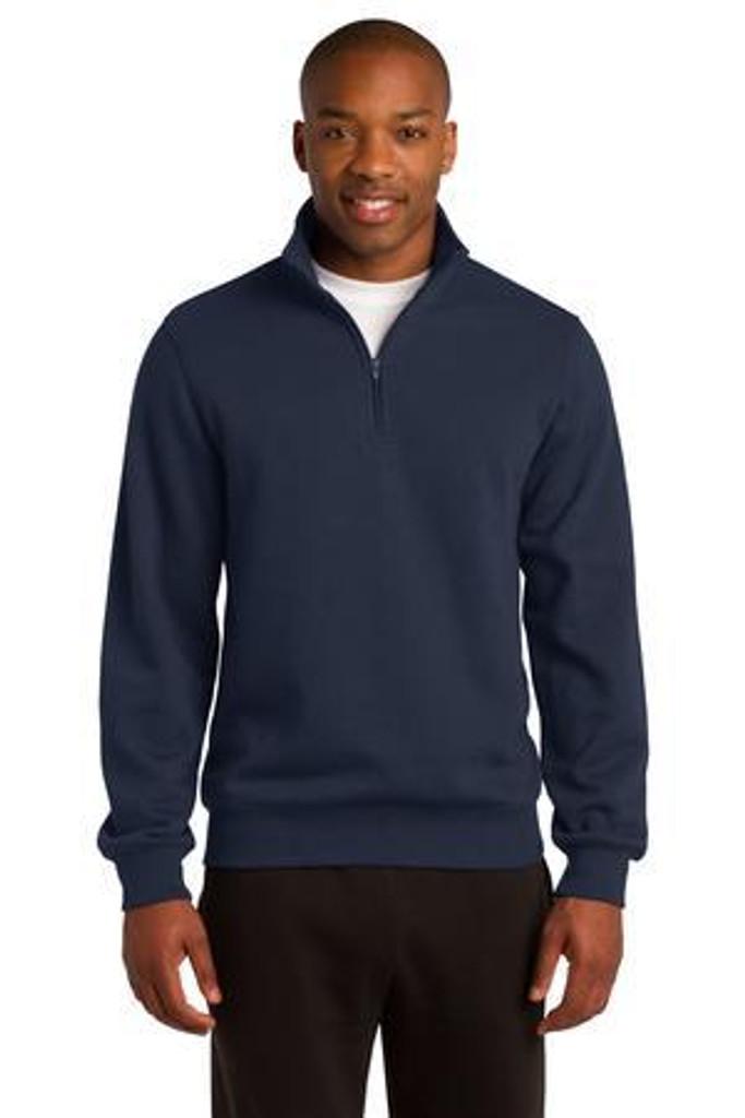 1/4-Zip Sweatshirt