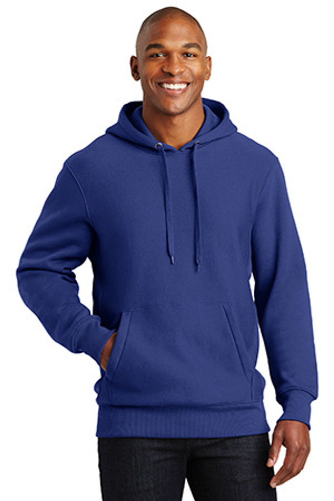 Super Heavyweight Pullover Hooded Sweatshirt