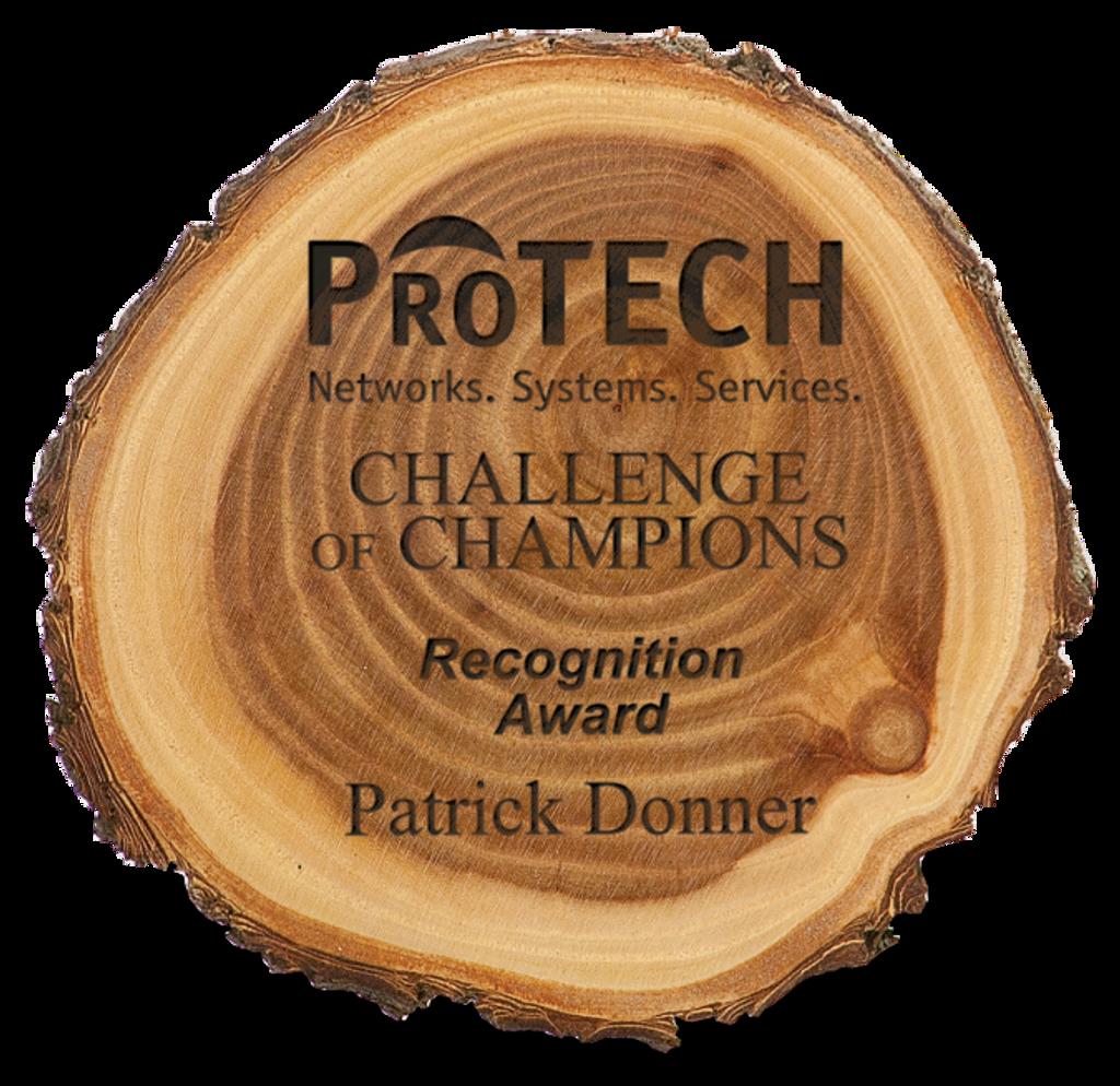Diameter Genuine Wood Old West Log Plaque
