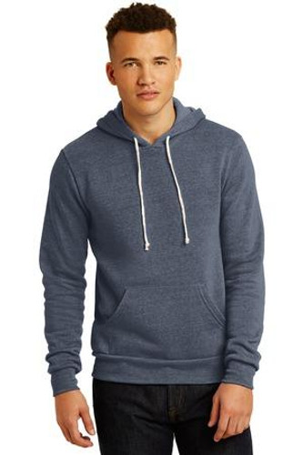 Challenger Eco-Fleece Pullover Hoodie