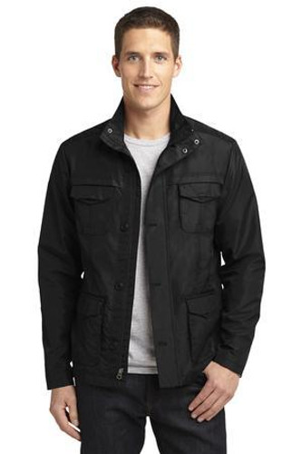 Four-Pocket Jacket