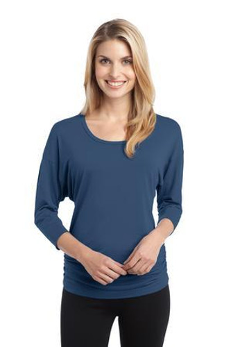 Ladies Concept Dolman Sleeve Shirt