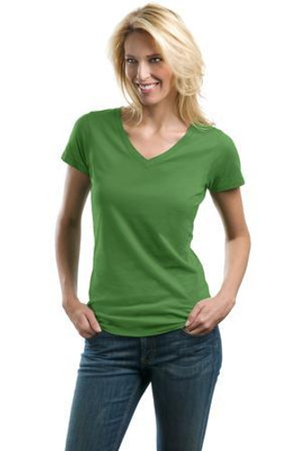 Ladies Concept V-Neck Tee