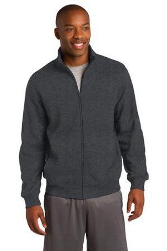 Tall Full-Zip Sweatshirt