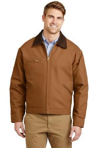 Duck Cloth Work Jacket
