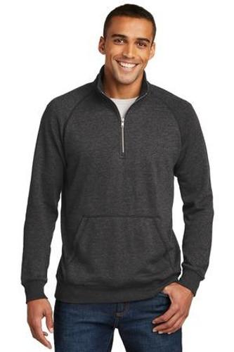 Mens Lightweight Fleece 1/4-Zip
