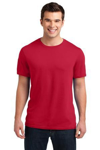 Young Mens Soft Wash Crew Tee
