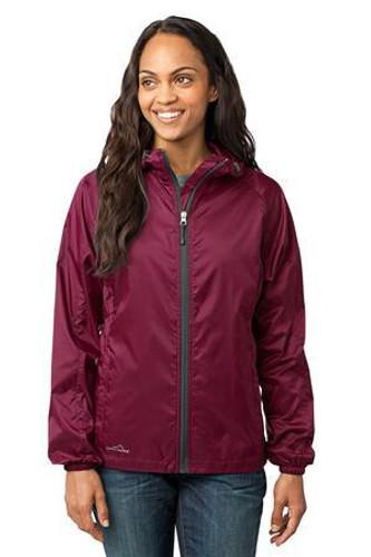 Ladies Packable Wind Jacket
