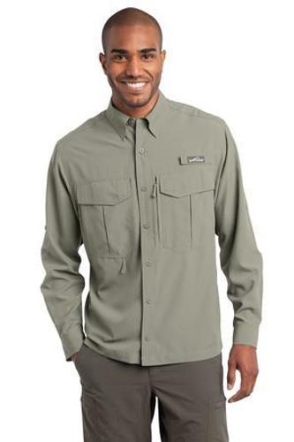 Long Sleeve Performance Fishing Shirt