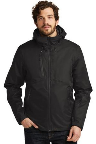 WeatherEdge Plus 3-in-1 Jacket