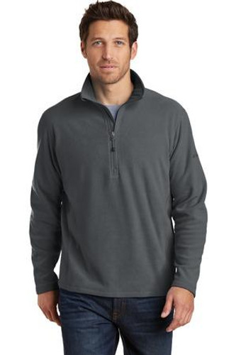 1/2-Zip Microfleece Jacket