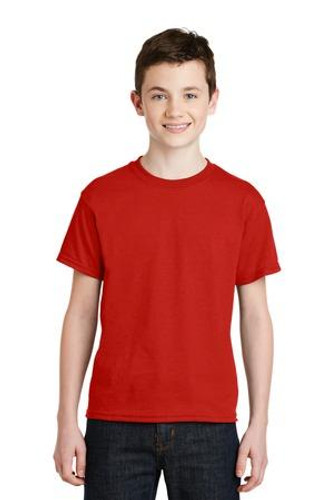 Youth DryBlend 50 Cotton/50 Poly T-Shirt