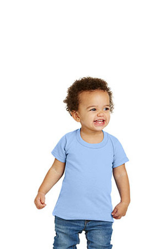Toddler Heavy Cotton 100% Cotton T-Shirt