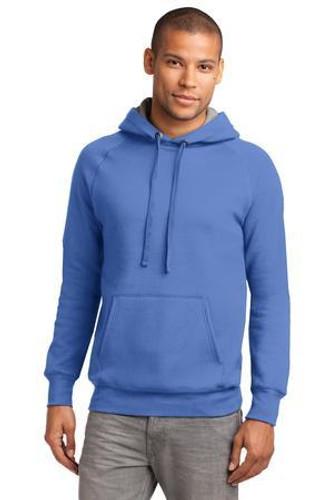 Nano Pullover Hooded Sweatshirt
