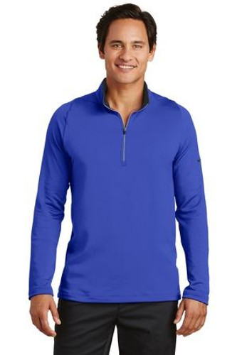 Dri-FIT Stretch 1/2-Zip Cover-Up 779795