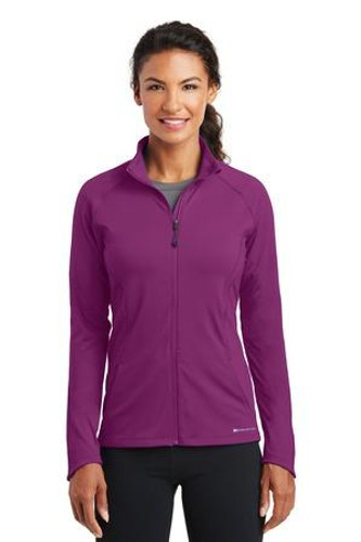 Ladies Radius Full-Zip LOE551