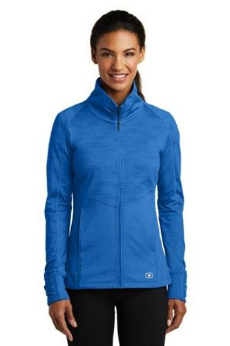 Ladies Sonar Full-Zip