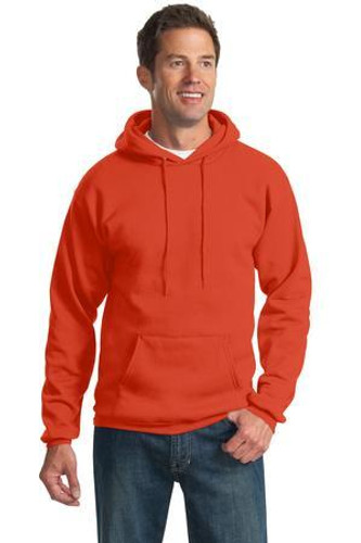Essential Fleece Pullover Hooded Sweatshirt  PC90H