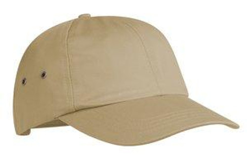 Fashion Twill Cap with Metal Eyelets  CP81