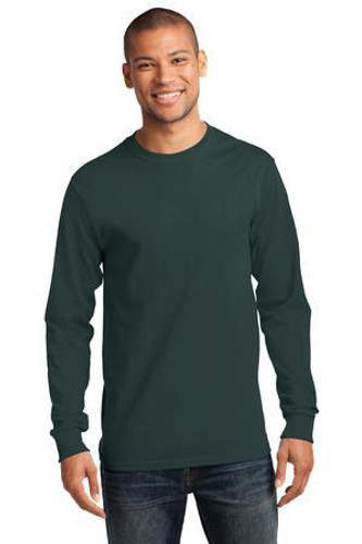 Long Sleeve Essential Tee