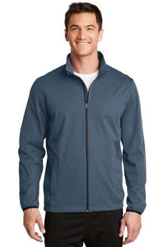 Active Soft Shell Jacket