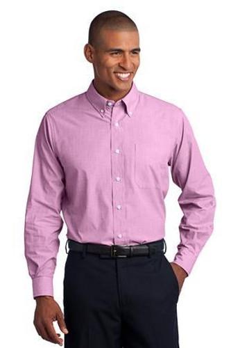 Crosshatch Easy Care Shirt