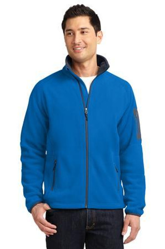 Enhanced Value Fleece Full-Zip Jacket