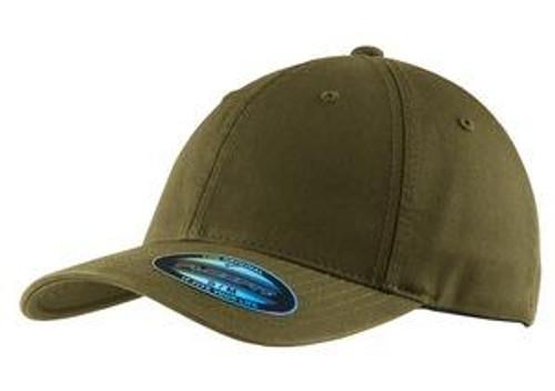 Flexfit Garment-Washed Cap