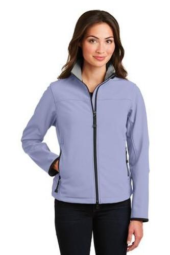 Ladies Glacier Soft Shell Jacket